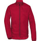 VAUDE Air III Jacket Men indian red